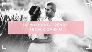 black and white couple, bride and groom, blog header